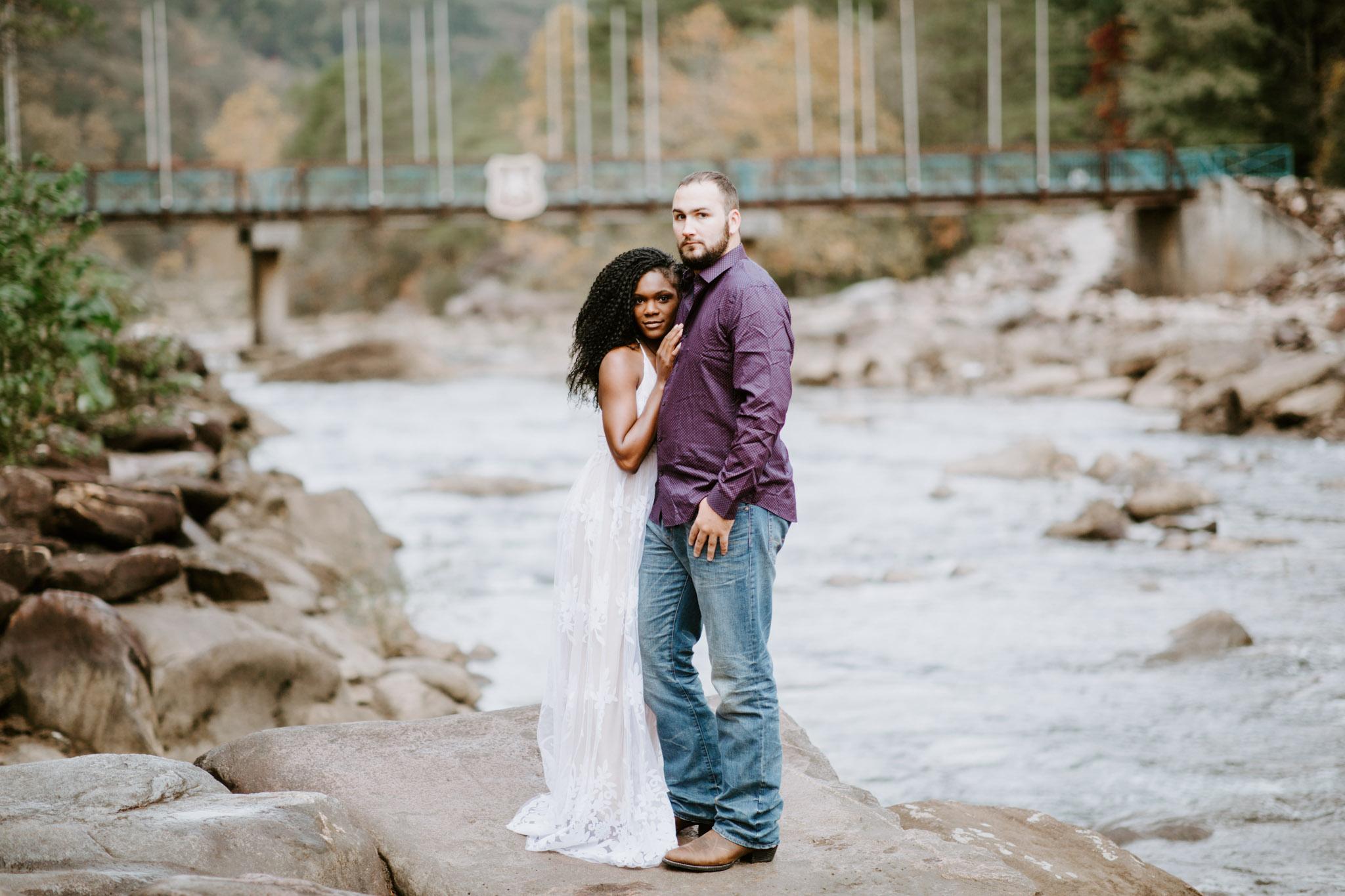 Shawney + Dan + Nashville + Chattanooga + Tennessee + Engagement + Ocoee River + Wedding + Photographer-67.jpg