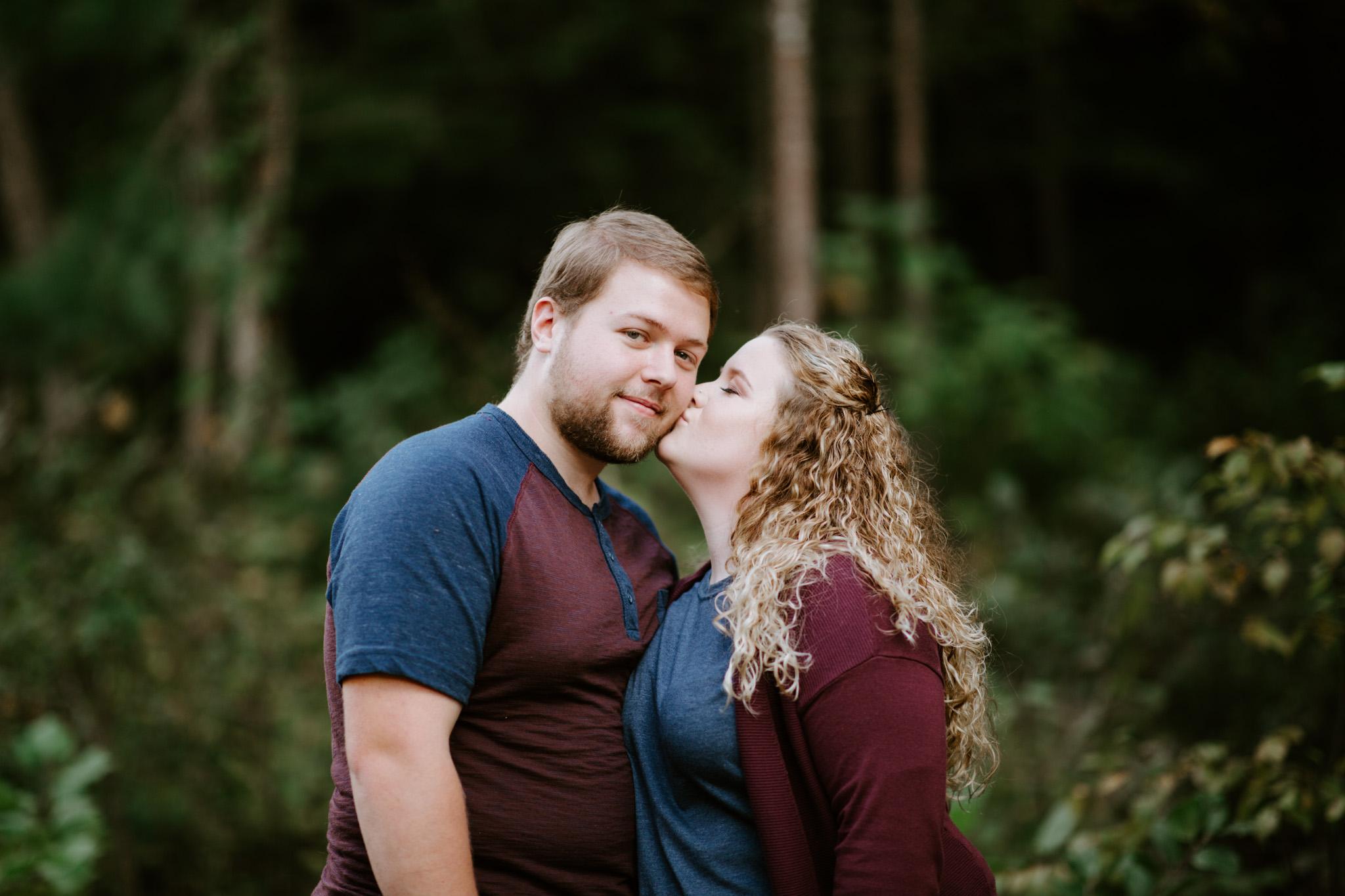 Kaitlin + Blake + Chattanooga + Tennessee + Engagement + Ocoee River + Wedding + Photographer-57.jpg
