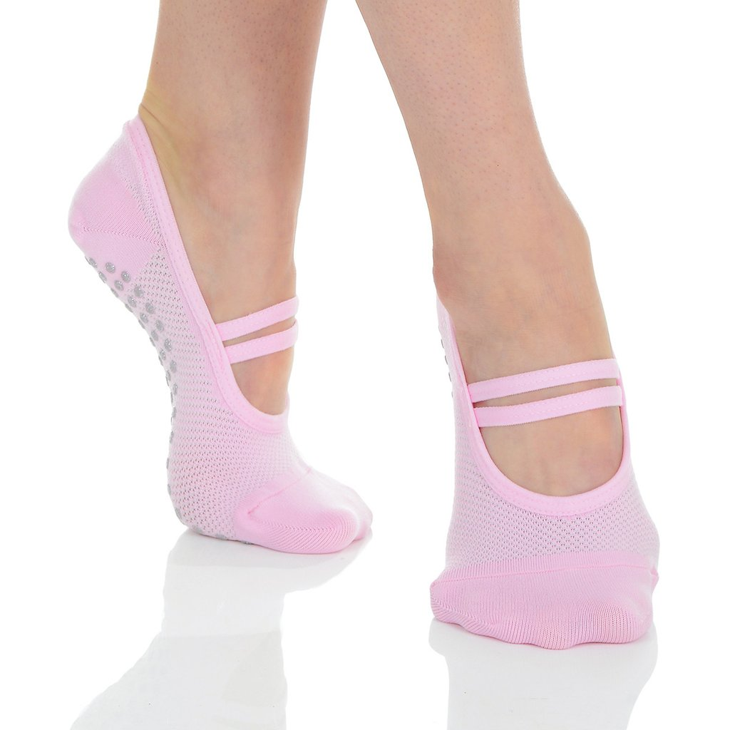 Great Soles Barre Socks