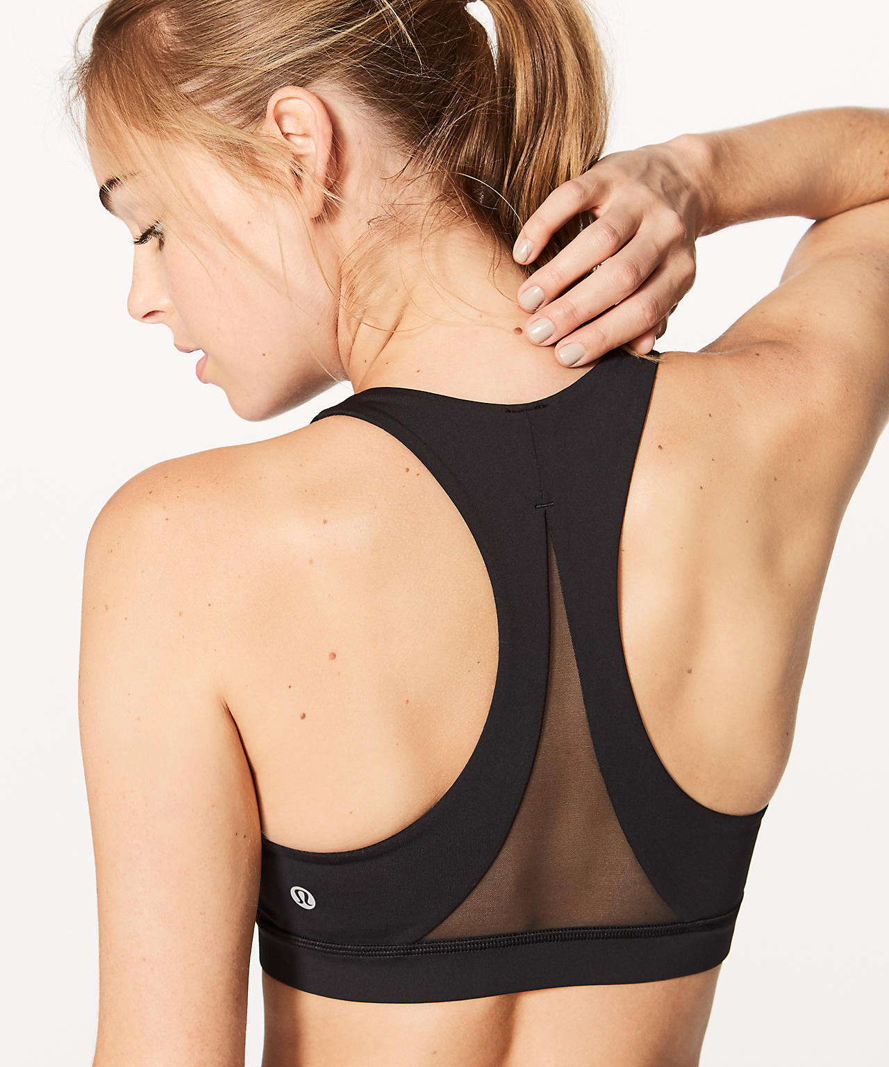 Lululemon Invigorate Bra
