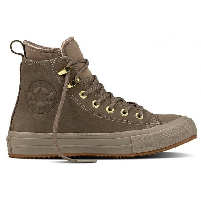 Converse Waterproof Hightop