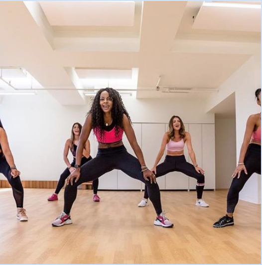 Victoria Park & Bodylicious Classes