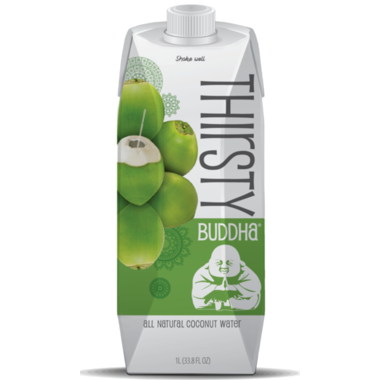 Thirsty Buddha Coconut Water