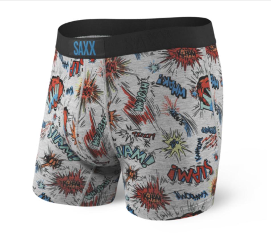 SAXX Boxers