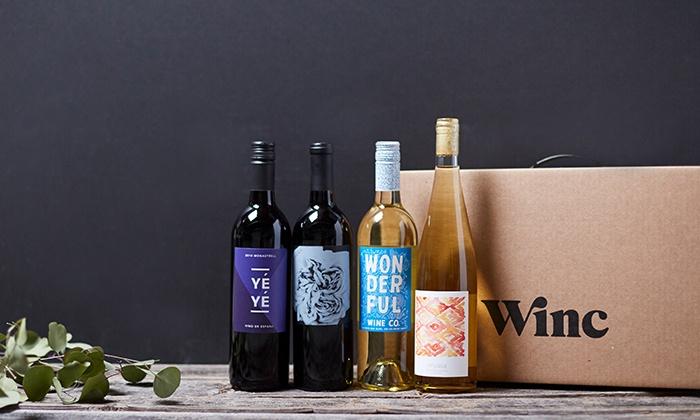 Winc Wine Membership