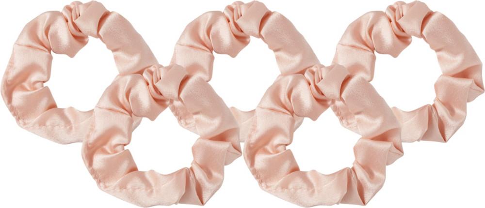 Kitsch Silk Scruchies
