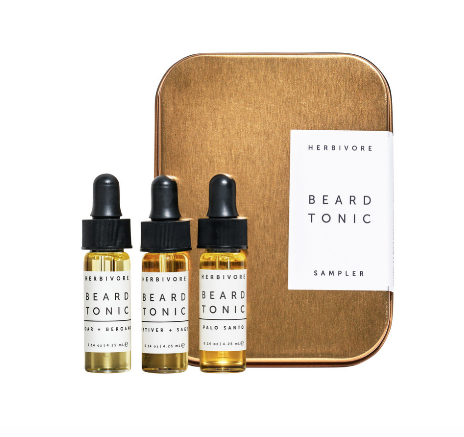 Herbivore Beard Tonic