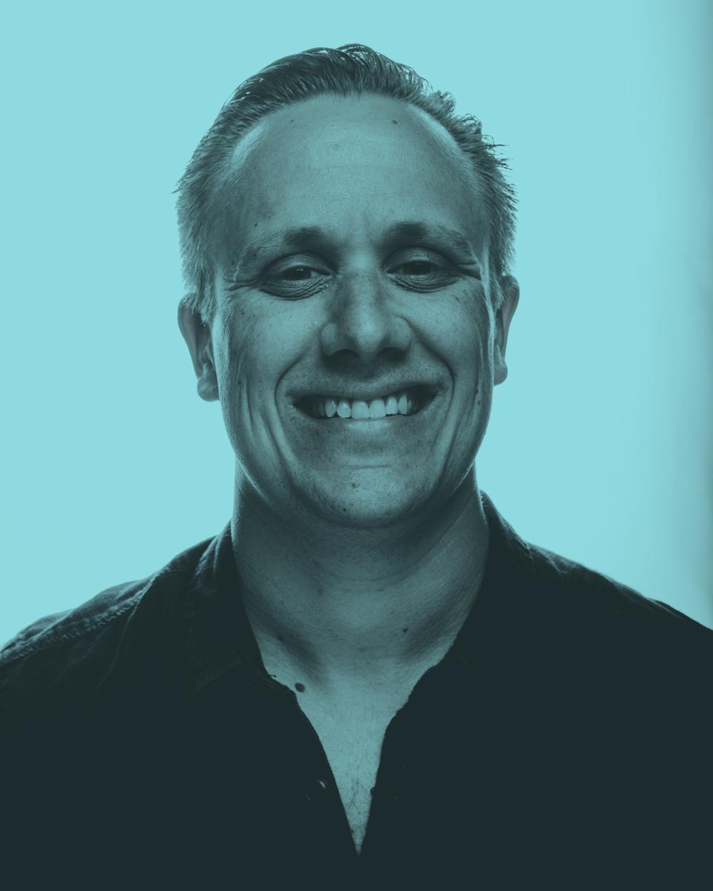 Shawn Tuckett   Elder