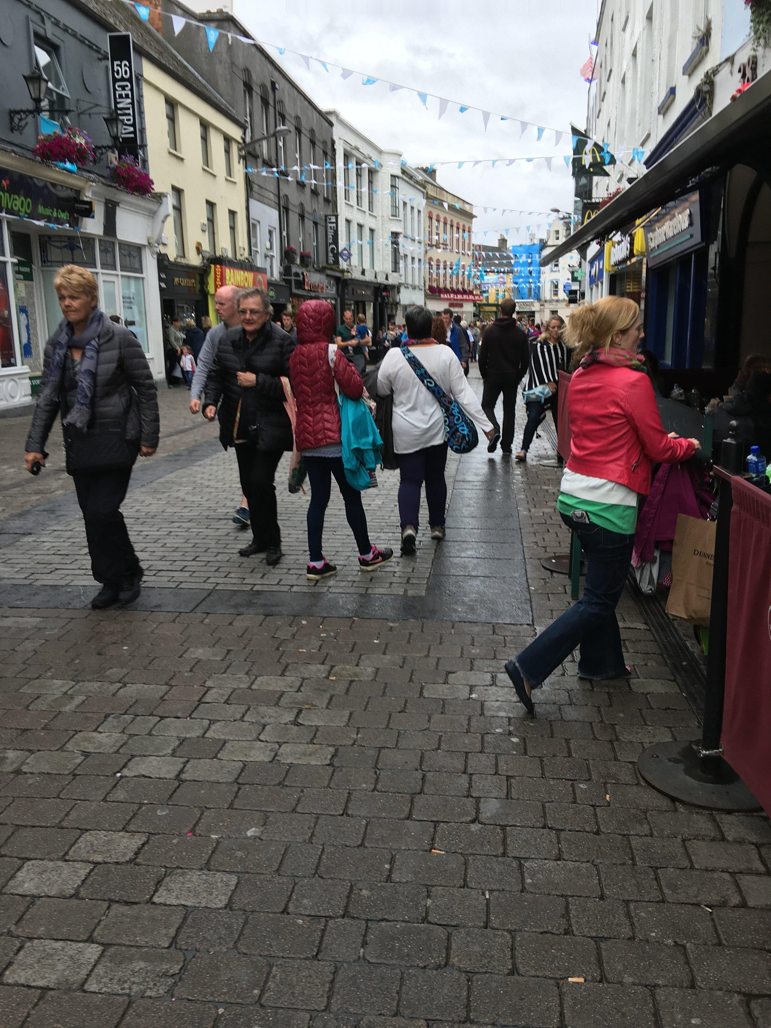 Gallway, Ireland