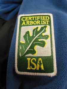 Shadywood Tree Experts - ISA certified