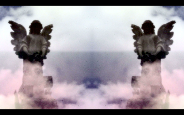 John Powers,  STLIII , Pinhole animation, 2 min. 13 secs., 2013
