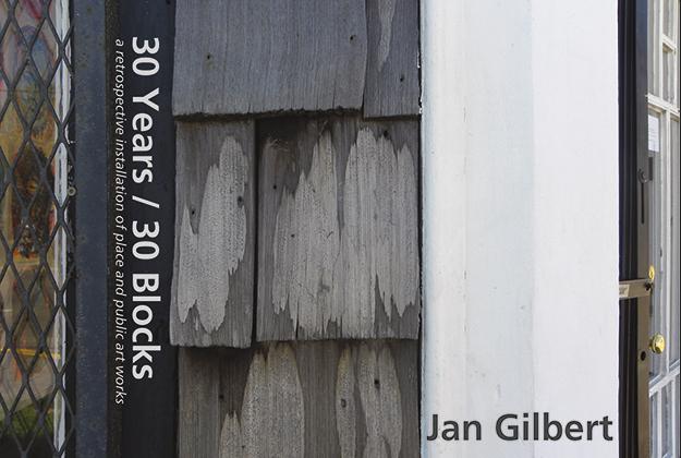 Jan Gilbert- 30 yrs, 30blocks.jpg