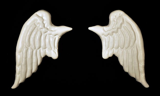 Stephanie Patton, Wings, 2011.jpg