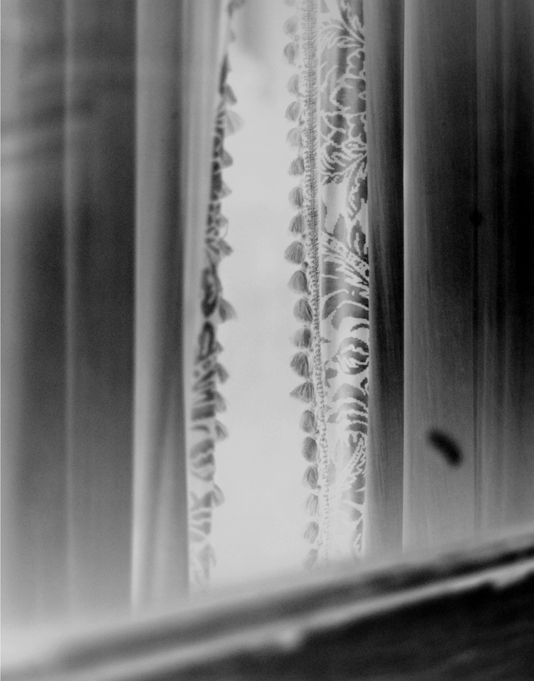 Jared Ragland,  Untitled (Window, Central City, New Orleans), Archival Pigment Print, 16x20 inches, ed of 5, 2015