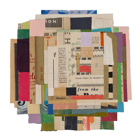 ©Jacqueline Dee Parker_Caesura_paper, acrylic and graphite collage_9.5x9.5in.jpeg
