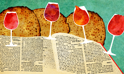 Seder How To: Find all of the info you need to prepare and run a Seder.