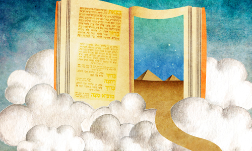 Pesach stories, essays, insights and inspiration!