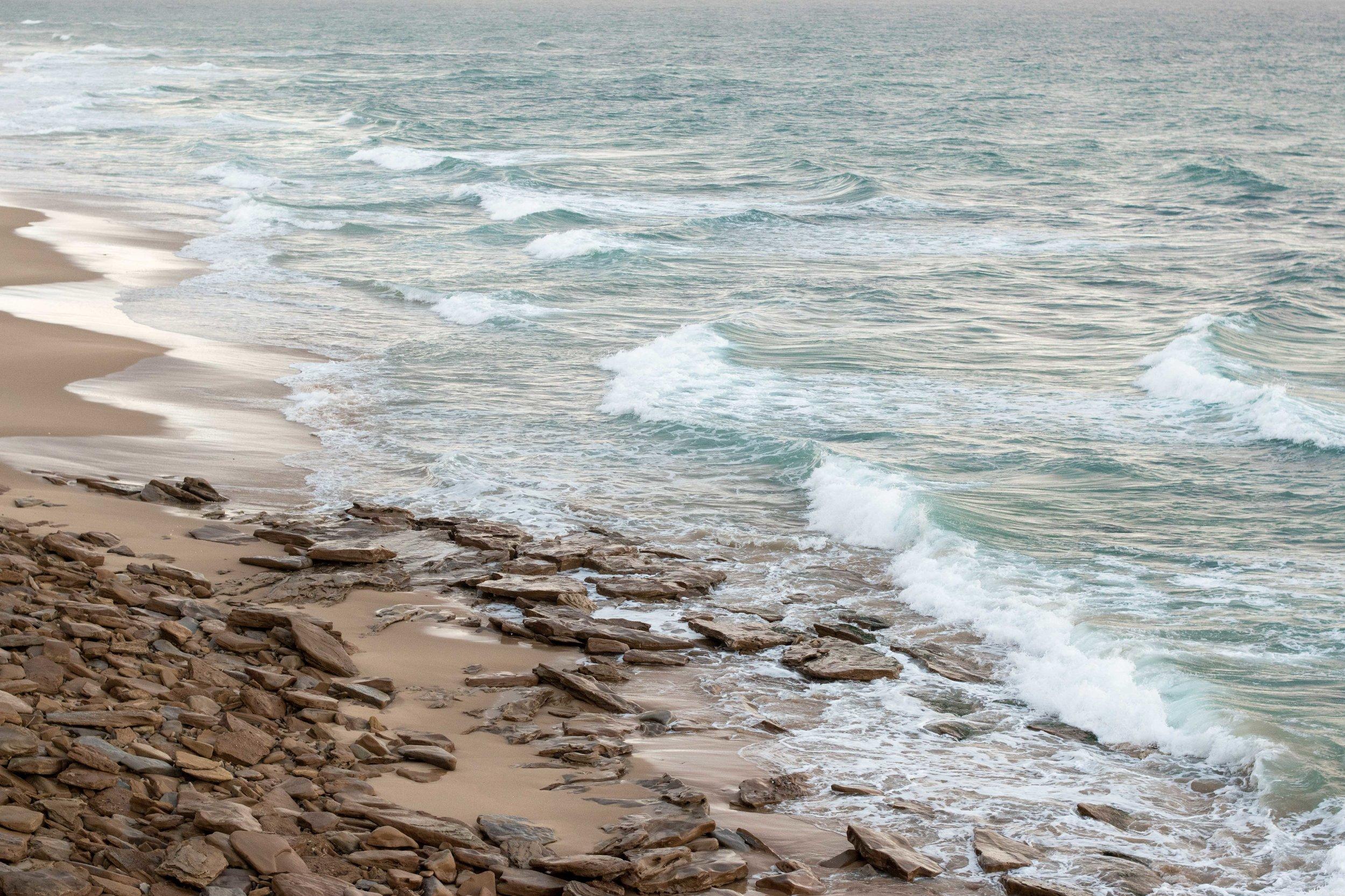 LAKE TYERS BEACH - GIPPSLAND, VICTORIA