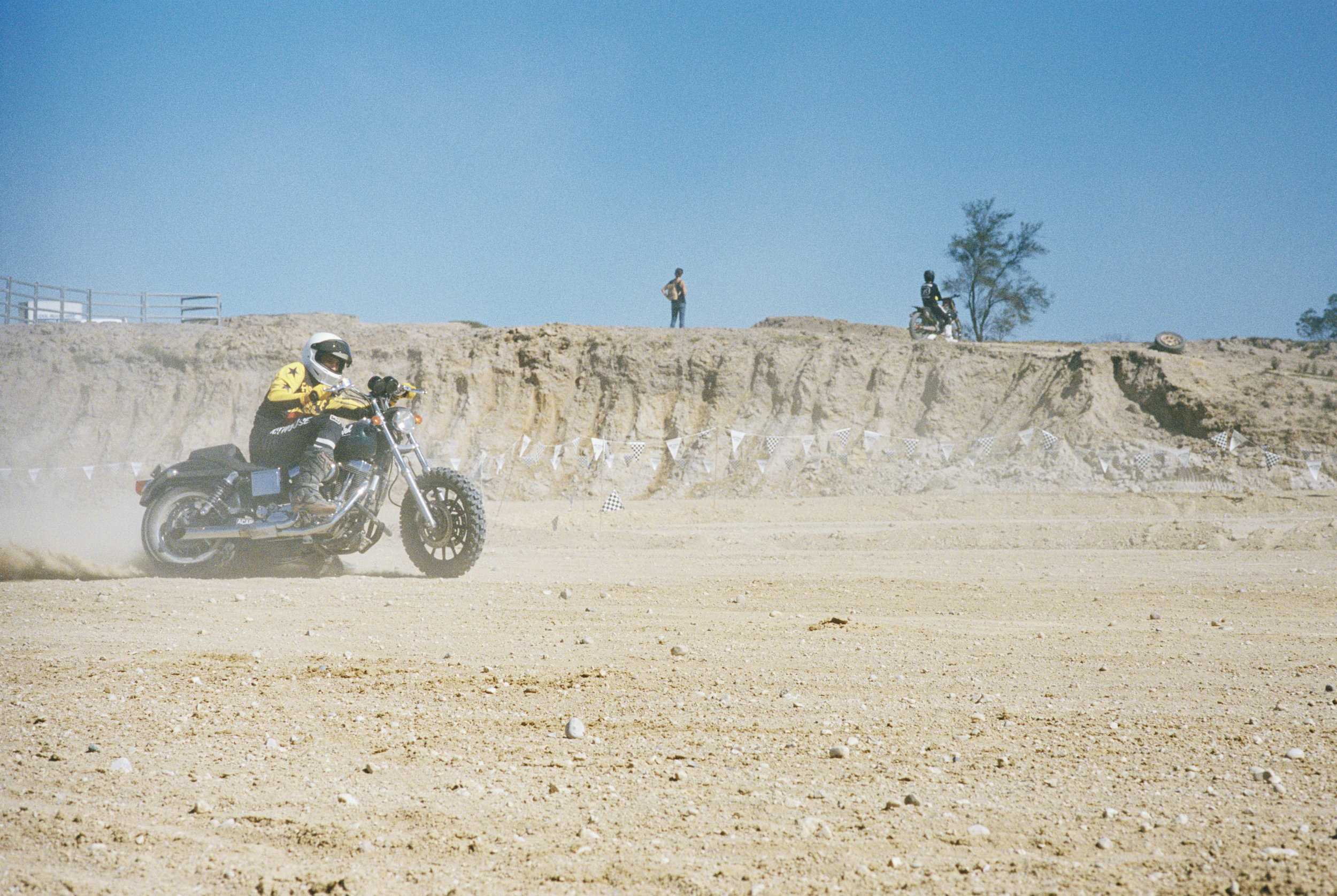 dirt daze -