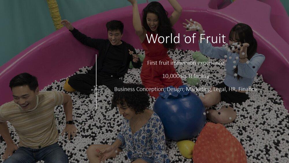 WWW.WORLDOFFRUIT.CO
