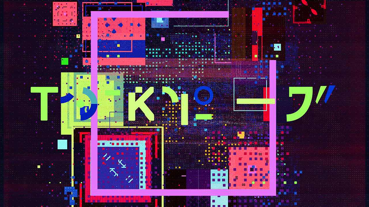 From 《FITC Tokyo 2015》
