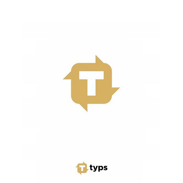 Geometric logo design for another domain — typs.com ⠀ I will bother all of you with much more 😉 ⠀ #artwork #brand #brandidentity #brandmark #branding #business #customlogo #designinspiration #dickxblacker #domainforsale #graphicdesign #icon #identity #logo #logodesign #logolemon #logoplace #mark #minimal #minimaldesign #minimalism #minimallogo #startup #typetopia #typetopialogolove #vector #vectorart #xDick