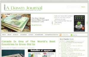 A Dawn Journal.JPG