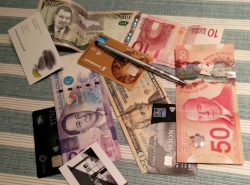 No Foreign Fee Credit Cards