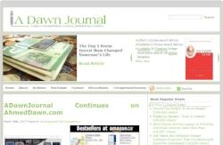 A Dawn Journal New Looks.JPG