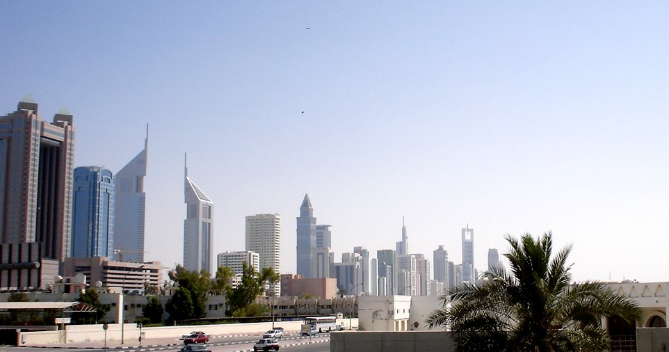 Dubai has now a real time property index to help investors.