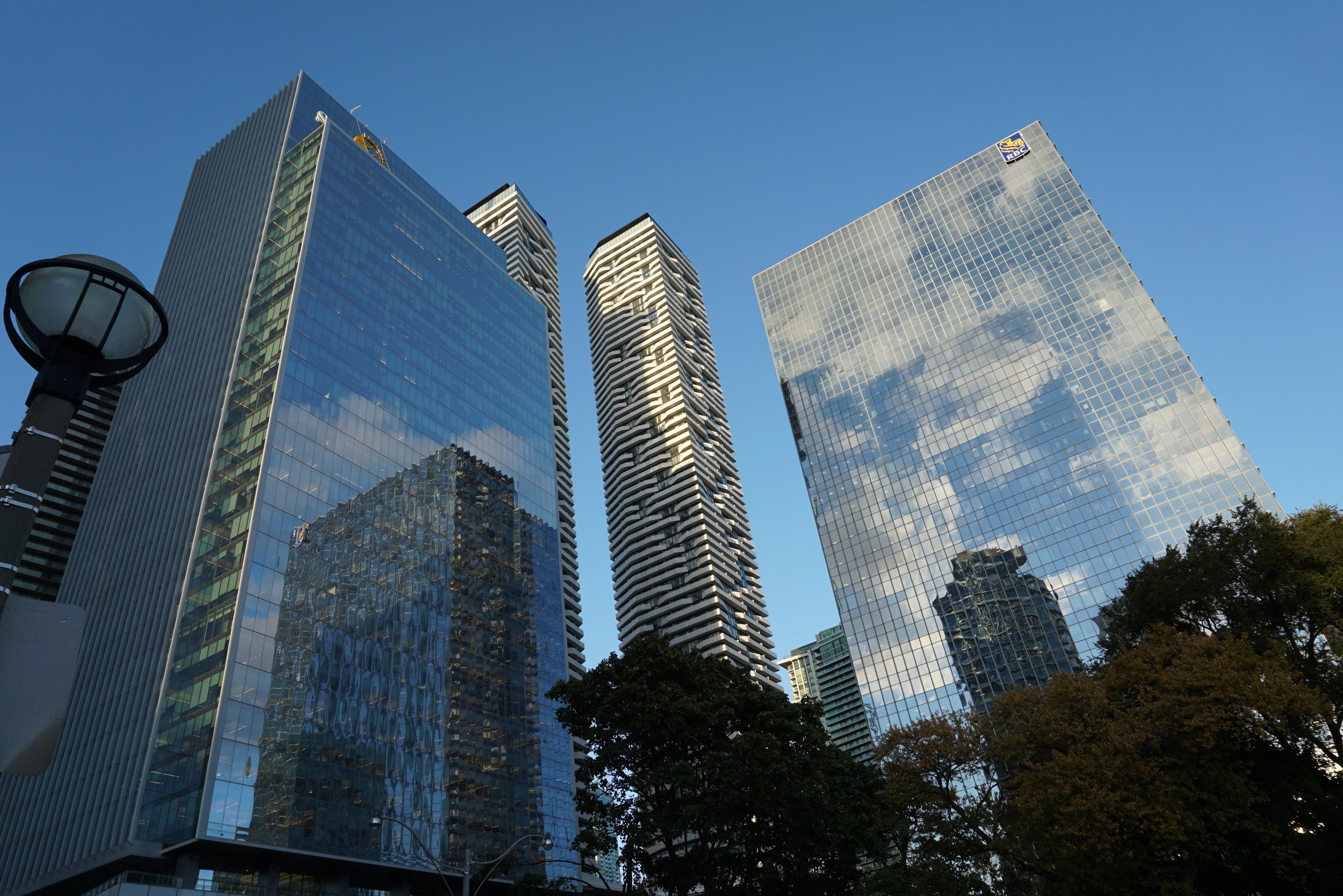 Why invest in global real estate