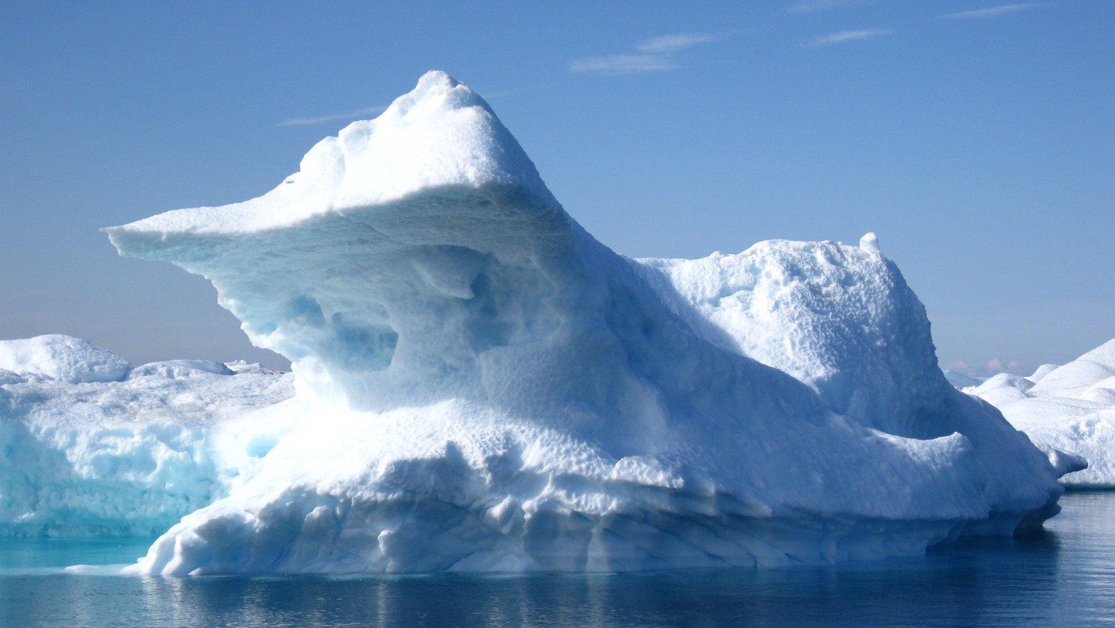 Travel Arctic in Canada