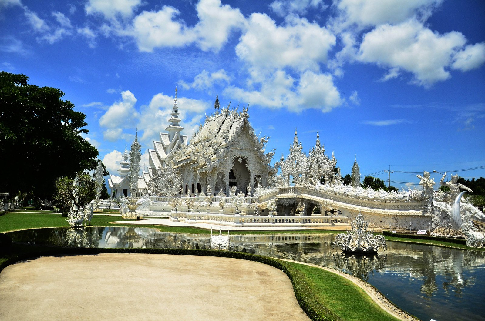 Travel Tips Chiang Mai - Thailand
