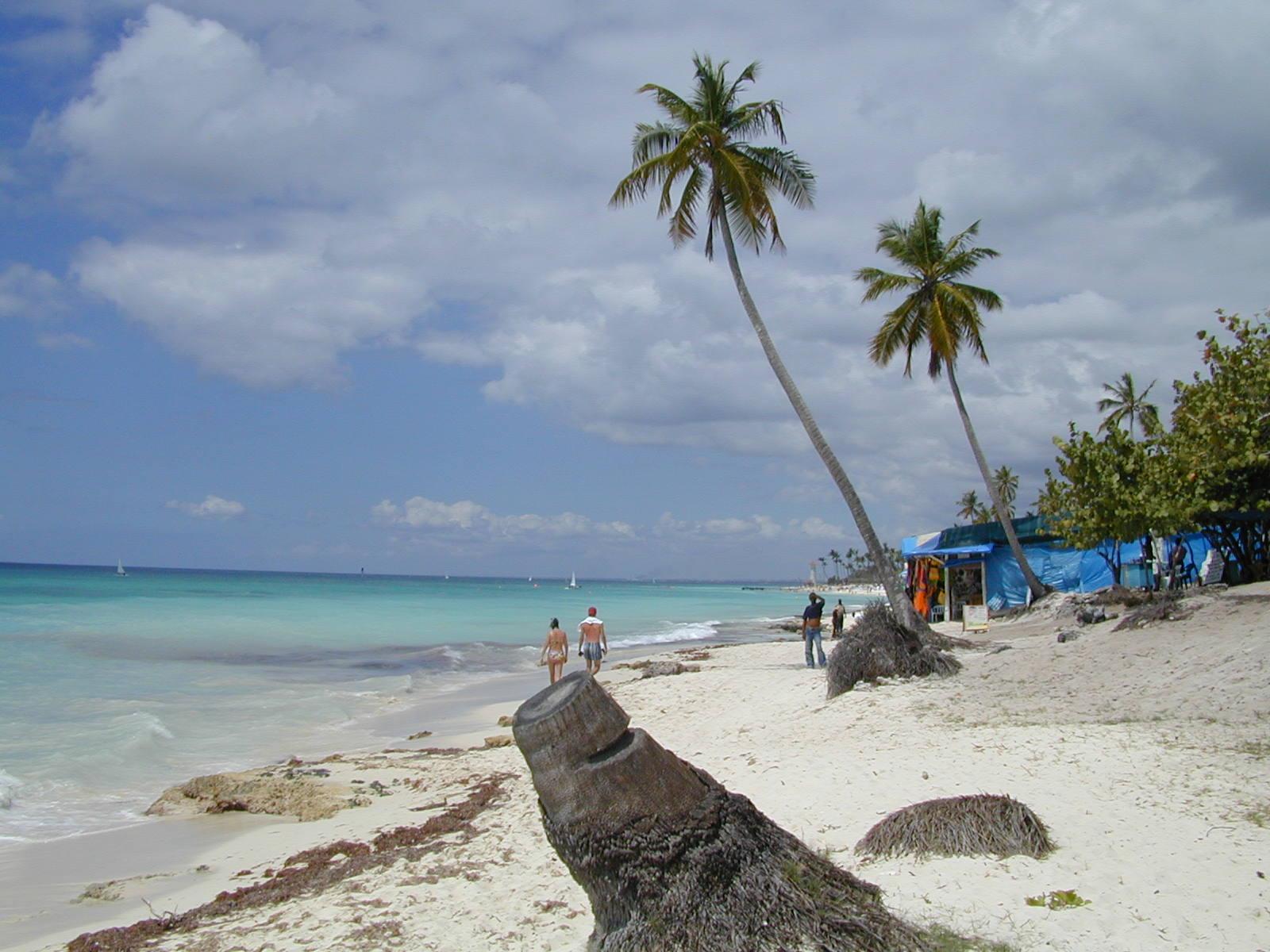 Dominican Republic: Endless Summer