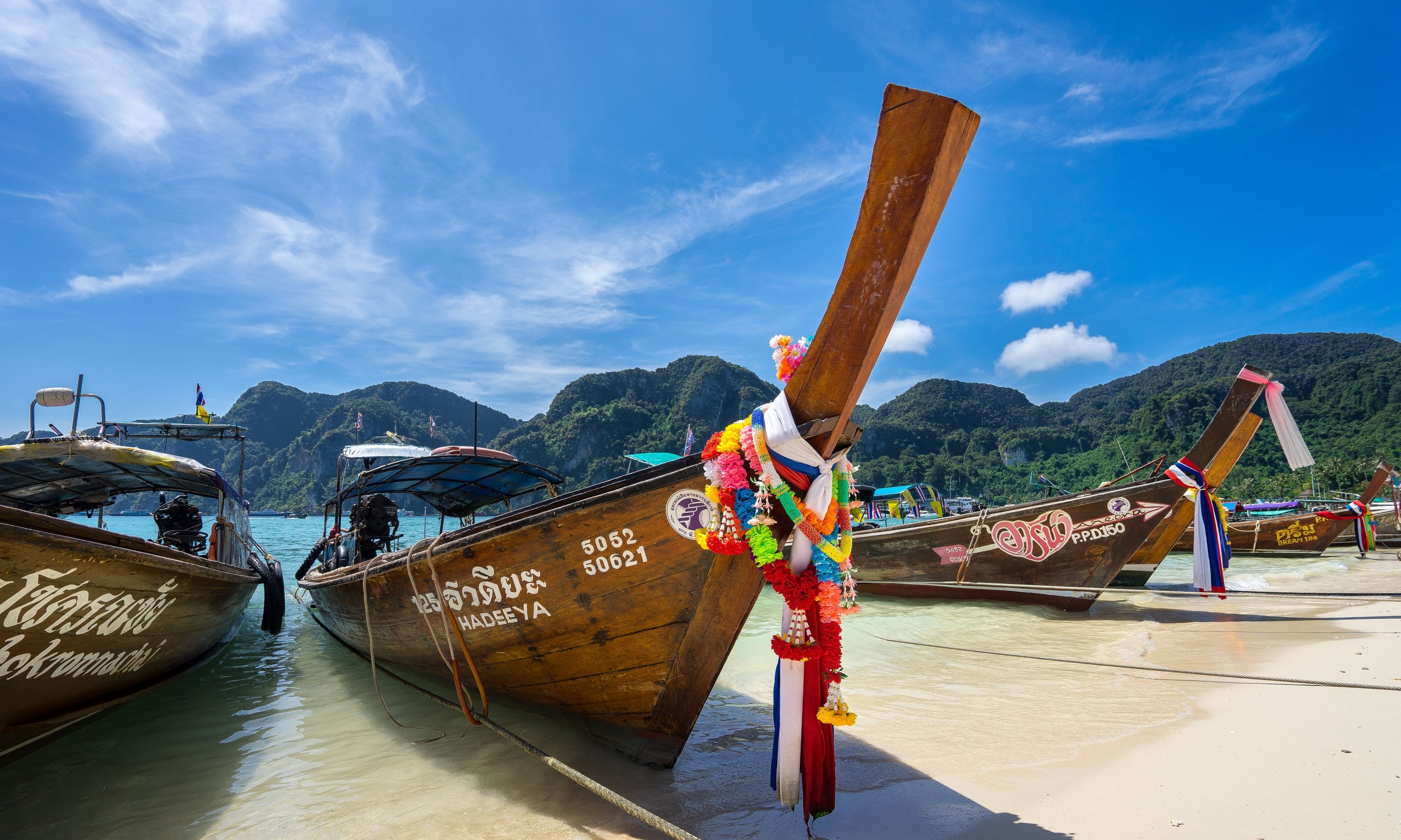 Phuket Travel Tips