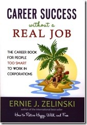 Career Success Ernie Zelinski