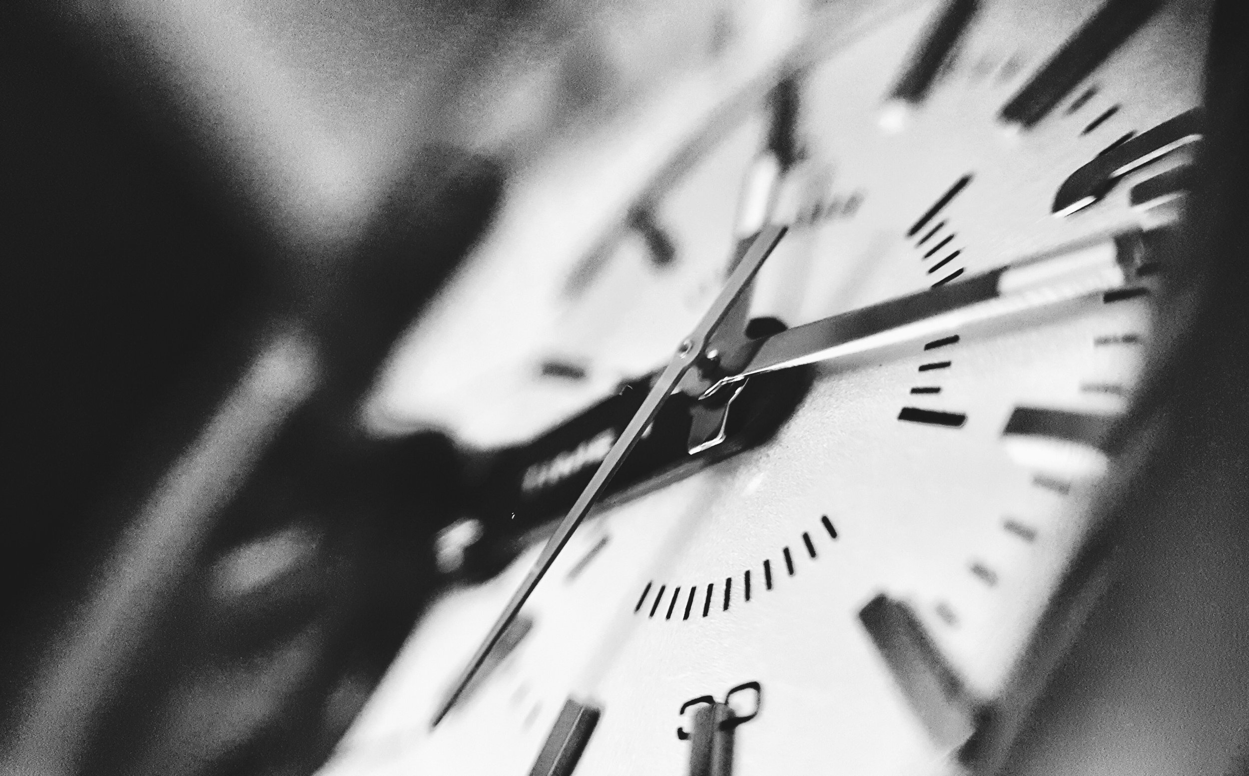 personal development has to sync with Time management