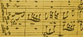 "J.s. Bach ""Gloria""from the b-minor Mass, BWV #232"