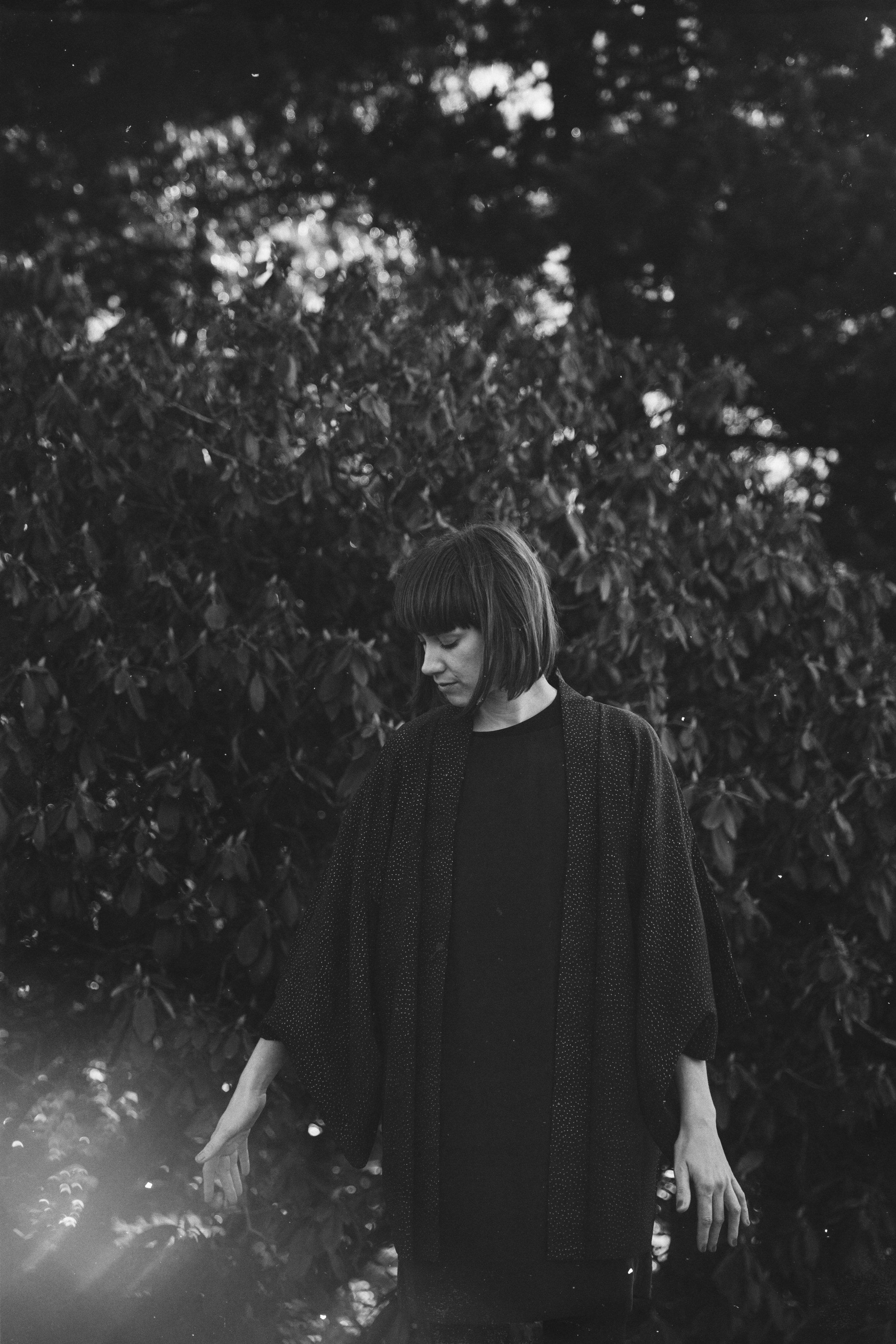 PHOTO: SARA ANGELICA SPILLING
