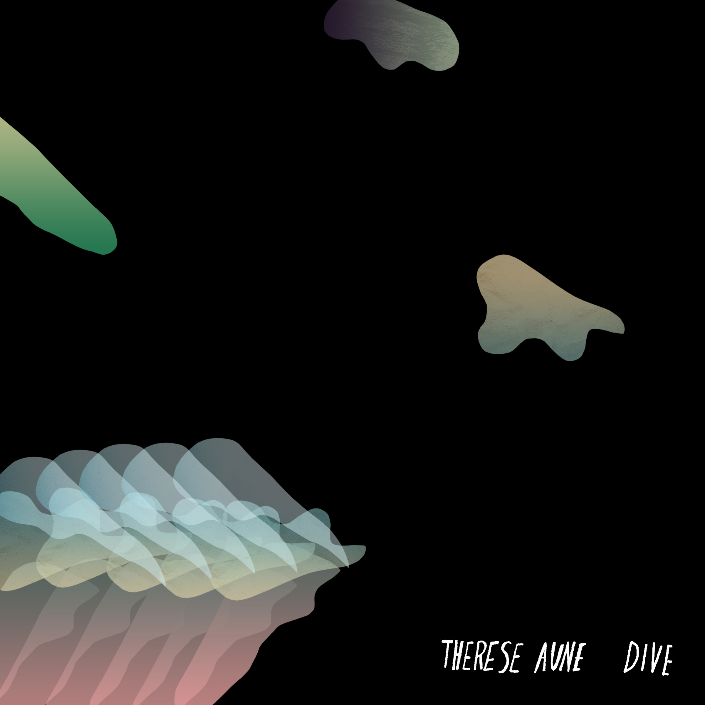 Cover for Dive (single, 2015)