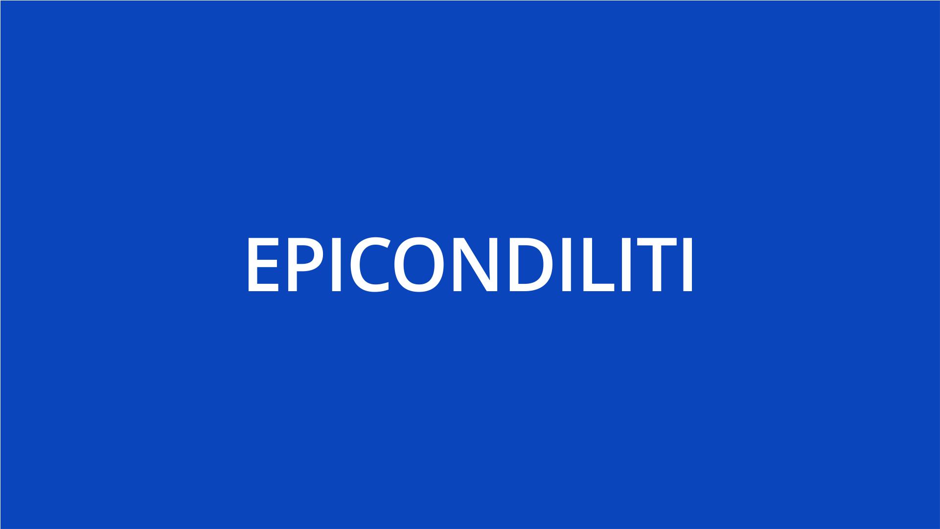 fisioterapia ughetta piacenza - epicondiliti