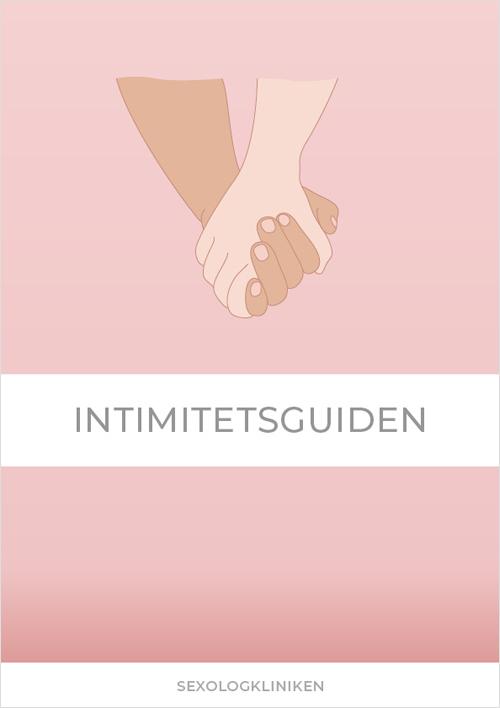 Intimitetsguiden - Sexologkliniken