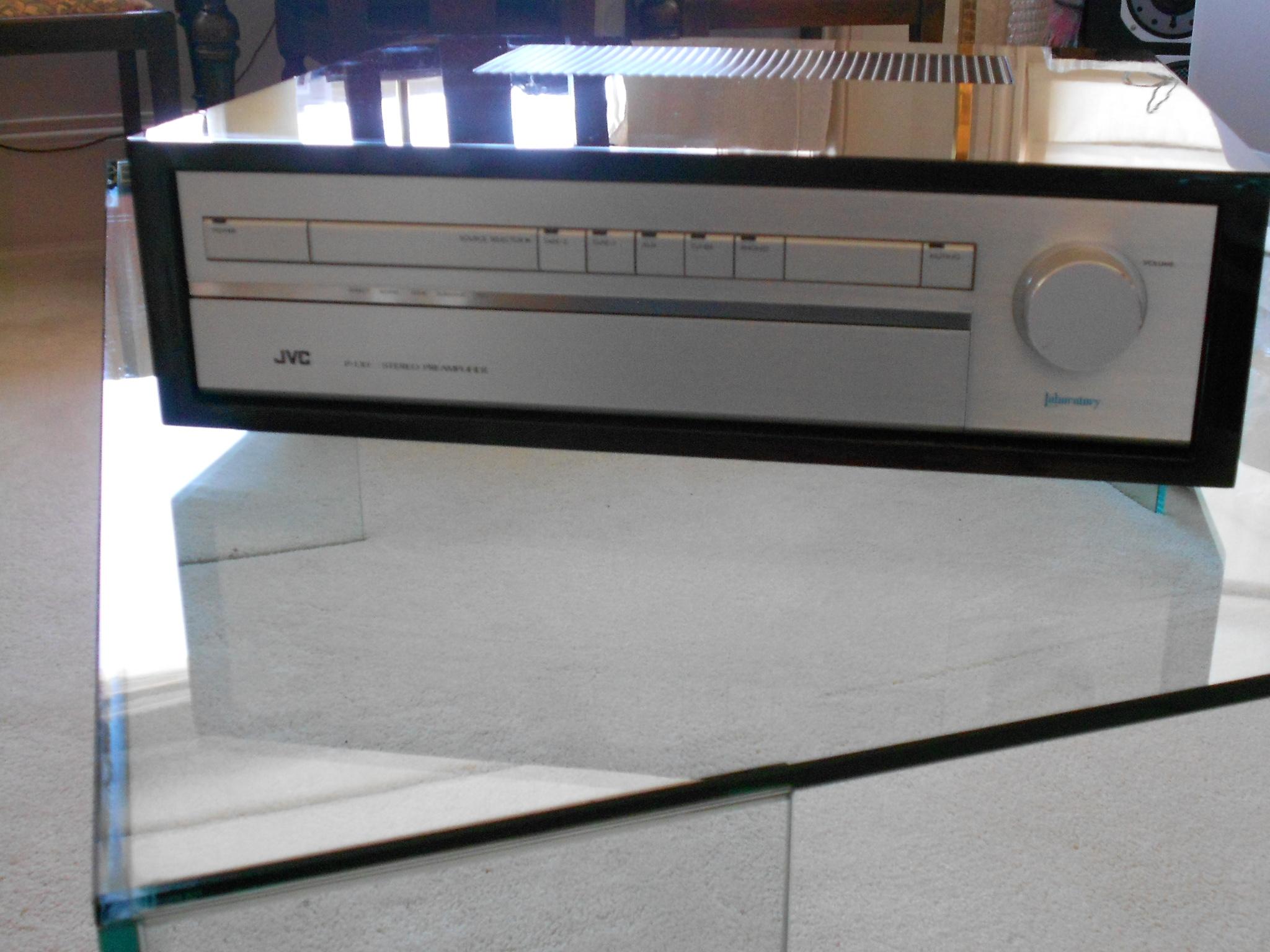 JVC PL-10 pre-amplifier and Sony TA 1120 009.JPG