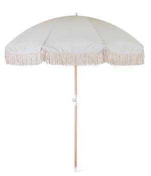 Tassel Umbrella - Available: 2  $50 each