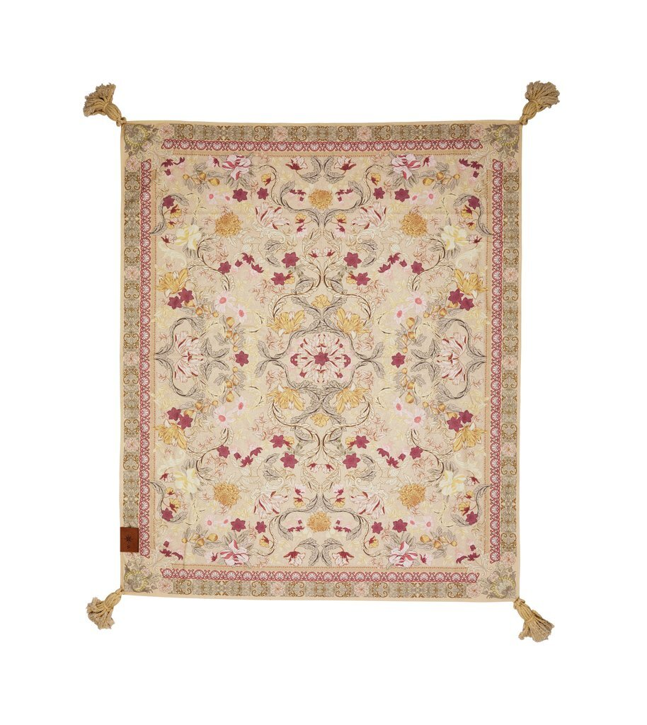 Pastel Rug 164cm x 147cm - Available 2 $50 each