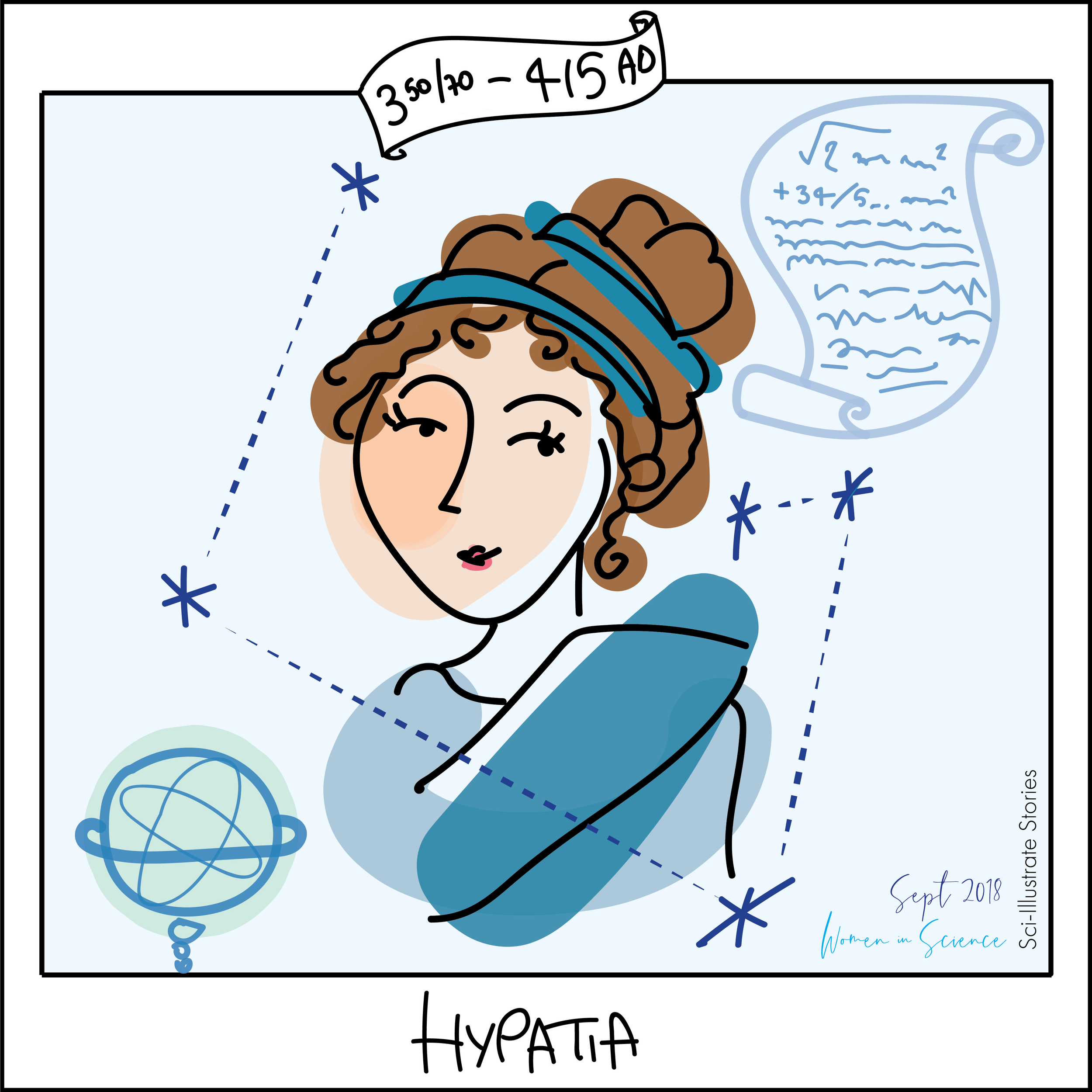 Hypatia_Women in Science_Sci-Illustrate.png