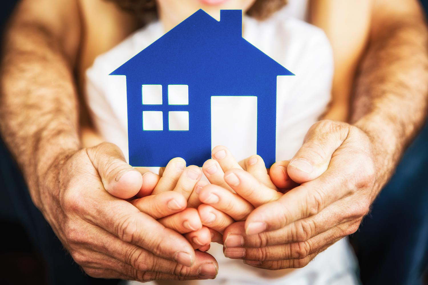 Supportive Housing -