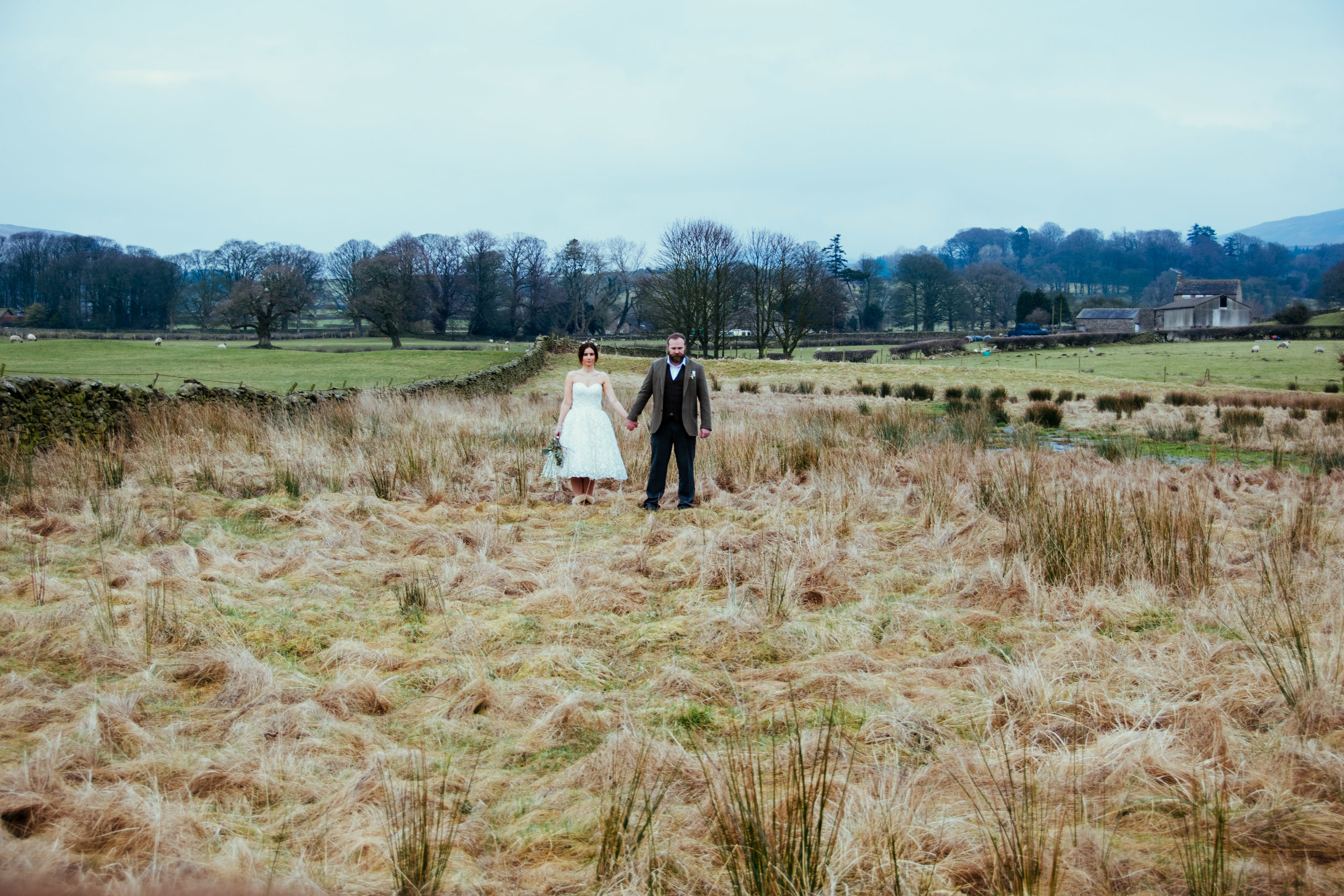 Hipping hall wedding photographer winderemere wedding photographer lake district wedding photographer Forest wedding photographer (1 of 1).jpg