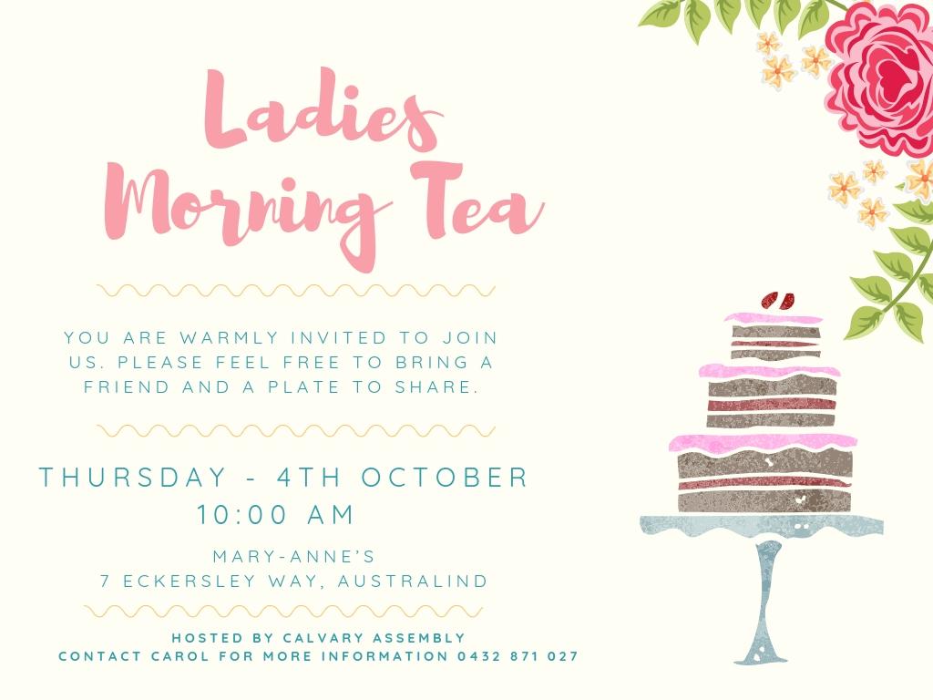 Ladies Morning Tea.jpg