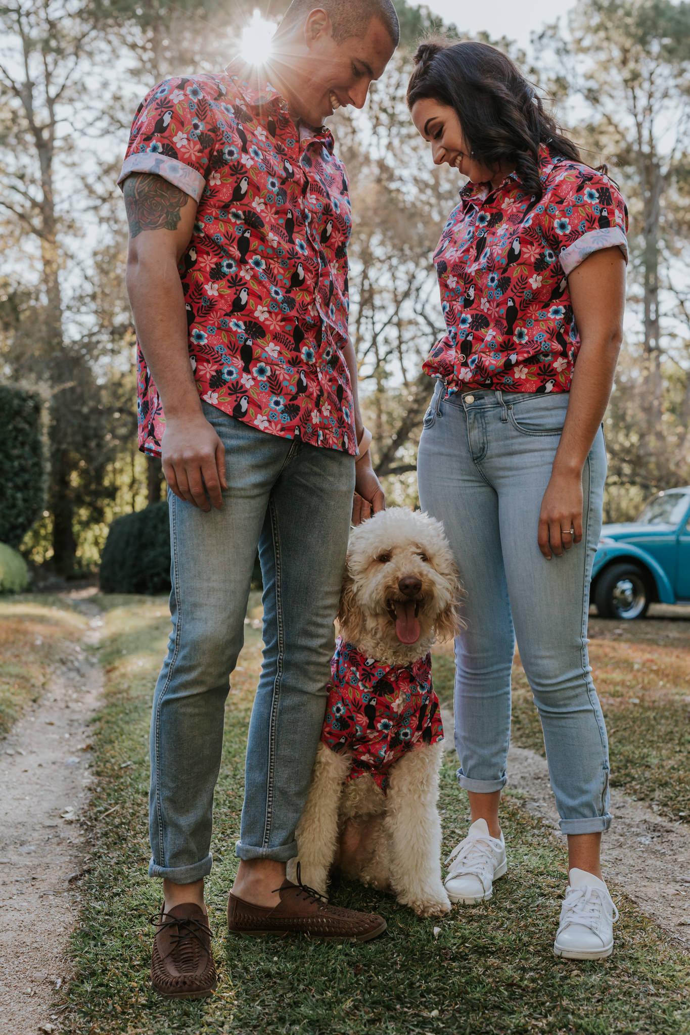 Khalehla & Sam_Kristie Carrick Photography_Engagement-11.jpg